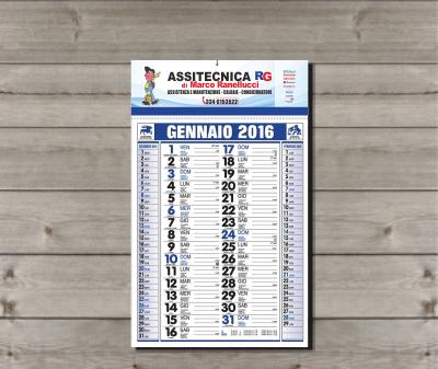 Calendario Olandese Da Stampare.Stampa Calendari 2018 Personalizzati Grafica Gratuita