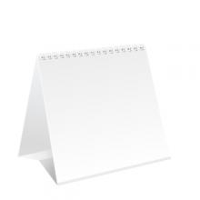 Calendari da tavolo 2021 esclusivi - formato 15x15