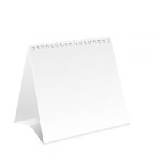 Calendari da tavolo 2021 personalizzati - formato 15x15