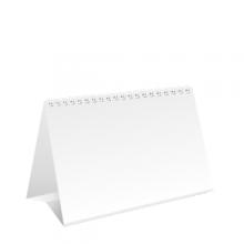Calendari da tavolo 2021 personalizzati - formato 15x10