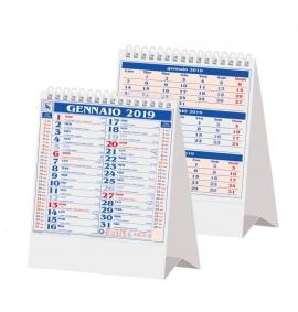 Calendario da tavolo 2019 olandese