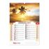 Calendari da muro 2020 verticale - 21x29.7 - modello 8
